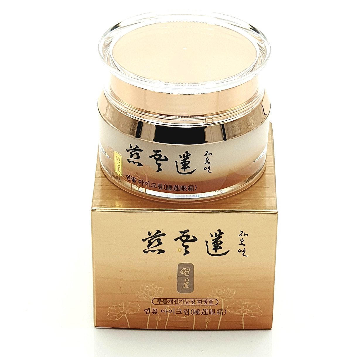 Jaoyeon Lotus Eye Cream