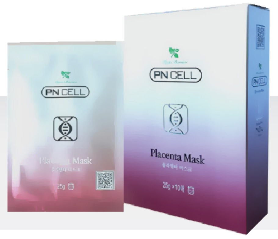 PN Cell Placenta Mask