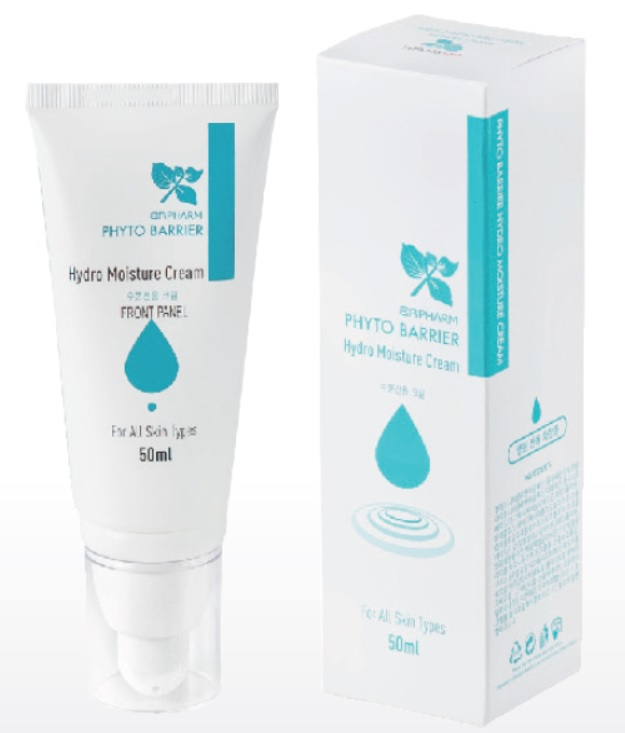 Phyto Barrier Hydro Moisture Cream
